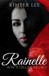 Rainelle Cover